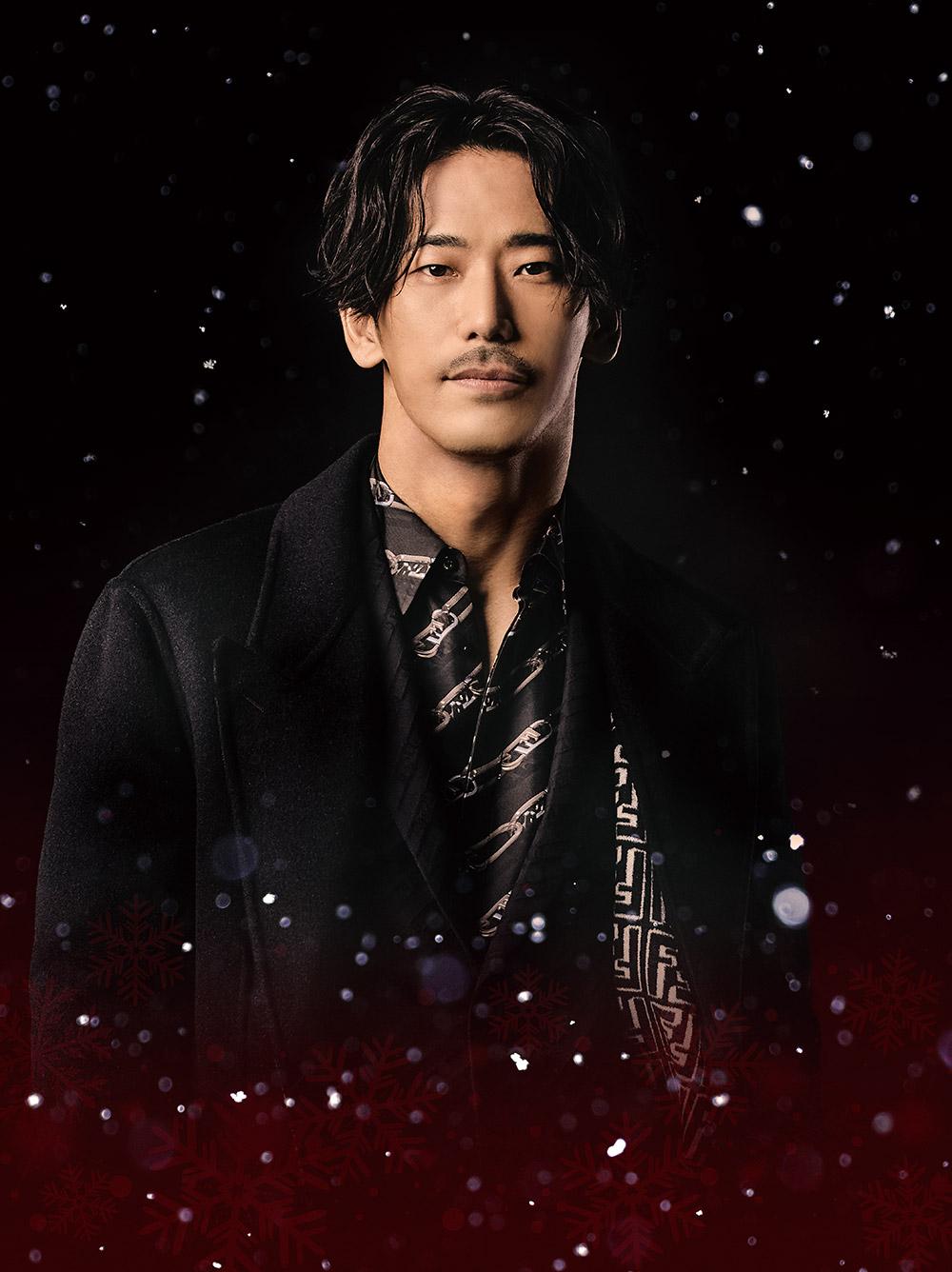 小林直己 | MANAGEMENT | LDH