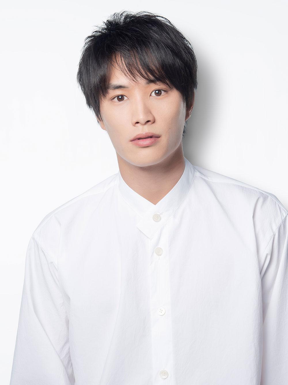 Suzuki >> 鈴木伸之 | MANAGEMENT | LDH