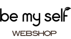 be my self WEBSHOP